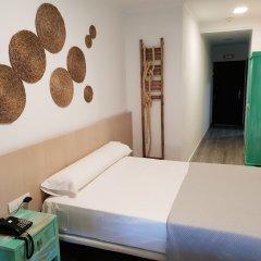 Отель El Globo спа