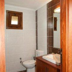 Doga Sara Butik Hotel Турция, Гебзе - отзывы, цены и фото номеров - забронировать отель Doga Sara Butik Hotel онлайн ванная