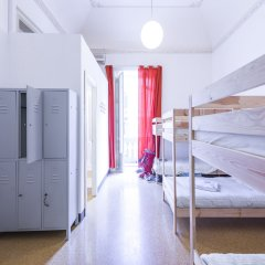 Mamamia Hostel and Guesthouse комната для гостей фото 4