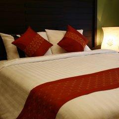 Отель Lamoon Lamai Residence Самуи комната для гостей