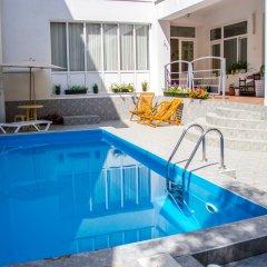 Гостиница Континент бассейн фото 4