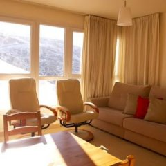 Отель Miramar Ski комната для гостей фото 2