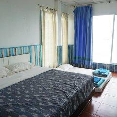 Отель Baan I Taley On Sea комната для гостей фото 4