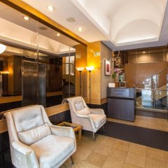 Отель Somerset Orchard Singapore Сингапур, Сингапур - отзывы, цены и фото номеров - забронировать отель Somerset Orchard Singapore онлайн интерьер отеля фото 2