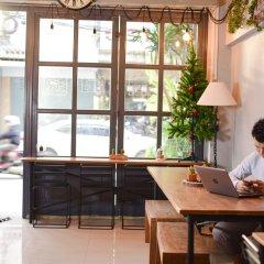 Guyasuka Hostel&Cafe в номере