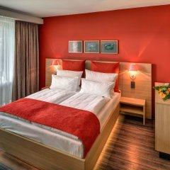Отель ARTHOTEL Kiebitzberg комната для гостей