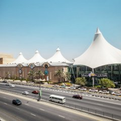 Golden Sands Hotel Sharjah Шарджа фото 2