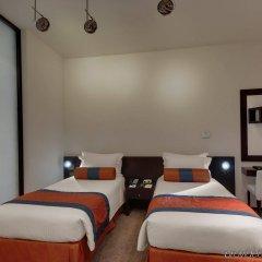Signature Hotel Apartments & Spa комната для гостей фото 4