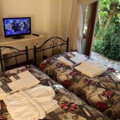 Отель Recanati Family Италия, Реканати - отзывы, цены и фото номеров - забронировать отель Recanati Family онлайн комната для гостей фото 2