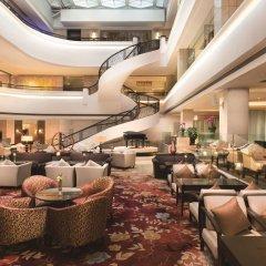 Отель Shangri-la Hotel, Shenzhen Китай, Шэньчжэнь - отзывы, цены и фото номеров - забронировать отель Shangri-la Hotel, Shenzhen онлайн интерьер отеля