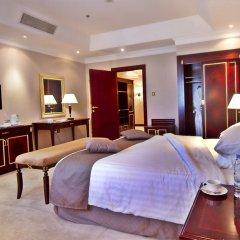 Chairmen Hotel удобства в номере