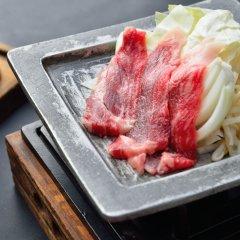 Отель Kokonoe Yuyutei Япония, Минамиогуни - отзывы, цены и фото номеров - забронировать отель Kokonoe Yuyutei онлайн питание