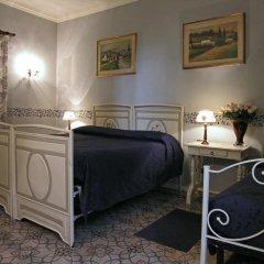 Отель Abatjour Eco-Friendly B&B удобства в номере
