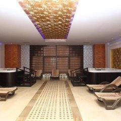 Отель Sentido Mamlouk Palace Resort сауна