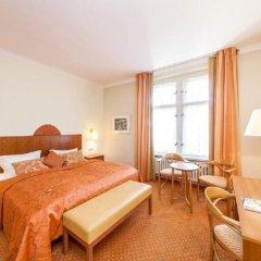 Отель Novum Hotel Kronprinz Berlin Германия, Берлин - 4 отзыва об отеле, цены и фото номеров - забронировать отель Novum Hotel Kronprinz Berlin онлайн комната для гостей
