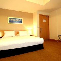 Orucoglu Oreko Hotel комната для гостей фото 4