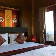 Отель Koh Tao Seaview Resort Таиланд, Остров Тау - отзывы, цены и фото номеров - забронировать отель Koh Tao Seaview Resort онлайн комната для гостей фото 3