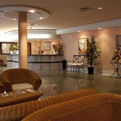 Hotel Apartamentos El Pinar спа
