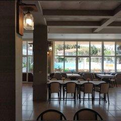 Отель Sifne Termal Otel Чешме питание фото 2