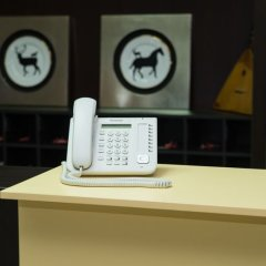 Гостиница Очагоф в Иркутске 1 отзыв об отеле, цены и фото номеров - забронировать гостиницу Очагоф онлайн Иркутск сейф в номере