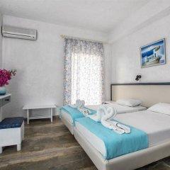 Отель Gorgona комната для гостей фото 2