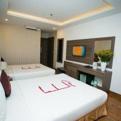 Отель Euro Star Hotel Вьетнам, Нячанг - отзывы, цены и фото номеров - забронировать отель Euro Star Hotel онлайн фото 4