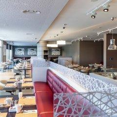 Отель Premier Inn Doha Education City гостиничный бар