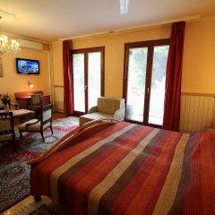 Отель Budavar Pension комната для гостей фото 2