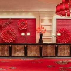Отель Encore at Wynn Las Vegas интерьер отеля фото 3
