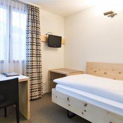 Отель Hauser Swiss Quality Hotel Швейцария, Санкт-Мориц - отзывы, цены и фото номеров - забронировать отель Hauser Swiss Quality Hotel онлайн удобства в номере