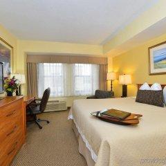 Отель Days Inn by Wyndham Washington DC/Connecticut Avenue США, Вашингтон - отзывы, цены и фото номеров - забронировать отель Days Inn by Wyndham Washington DC/Connecticut Avenue онлайн комната для гостей фото 5