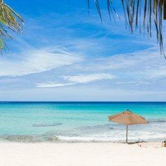 Отель Yasawa Island Resort & Spa пляж фото 2