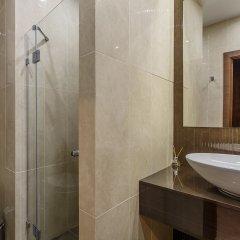 Гостиница Riverside ванная фото 2
