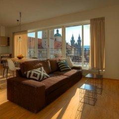 Отель Rybna 9 Apartments Чехия, Прага - отзывы, цены и фото номеров - забронировать отель Rybna 9 Apartments онлайн фото 21