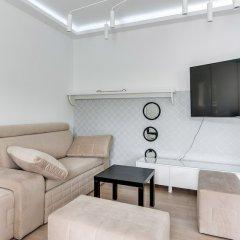 Апартаменты Dom & House - Apartments Glamour Sopot Сопот комната для гостей фото 5