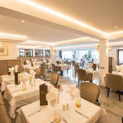 Hotel Goldene Rose Силандро гостиничный бар