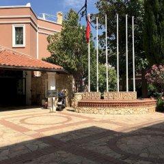 Xanthos Club Турция, Калкан - отзывы, цены и фото номеров - забронировать отель Xanthos Club онлайн фото 5