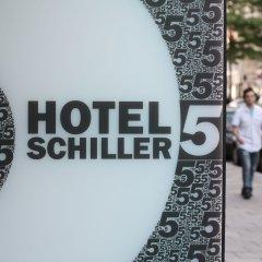 Отель Schiller5 Hotel & Boardinghouse Германия, Мюнхен - 1 отзыв об отеле, цены и фото номеров - забронировать отель Schiller5 Hotel & Boardinghouse онлайн спортивное сооружение