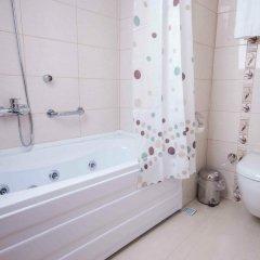 Timeks Hotel ванная