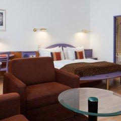 Отель Nestroy Wien Австрия, Вена - отзывы, цены и фото номеров - забронировать отель Nestroy Wien онлайн комната для гостей фото 5