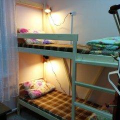 Hostel Na Boytsovoy балкон