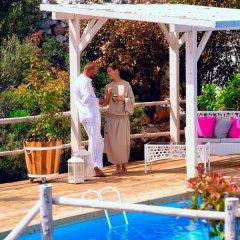 Likya Gardens Hotel Турция, Калкан - отзывы, цены и фото номеров - забронировать отель Likya Gardens Hotel онлайн фото 3