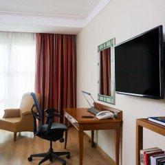 Отель Hilton Rome Airport удобства в номере фото 2