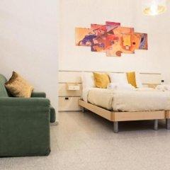 Отель Light House Apartment Италия, Болонья - отзывы, цены и фото номеров - забронировать отель Light House Apartment онлайн комната для гостей фото 4