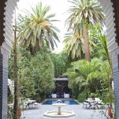 Отель Palais Sheherazade & Spa Марокко, Фес - отзывы, цены и фото номеров - забронировать отель Palais Sheherazade & Spa онлайн фото 10