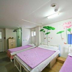 Отель Guest House Myeongdong детские мероприятия