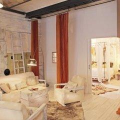 Отель Pink House Барселона ванная фото 2