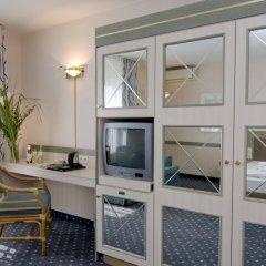 Отель ACHAT Premium Walldorf/Reilingen в номере