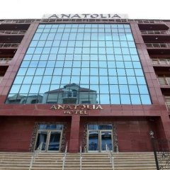 Отель Анатолия Азербайджан, Баку - 11 отзывов об отеле, цены и фото номеров - забронировать отель Анатолия онлайн фото 2