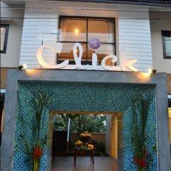 Отель OYO 345 The Click Guesthouse at Chalong Таиланд, Бухта Чалонг - отзывы, цены и фото номеров - забронировать отель OYO 345 The Click Guesthouse at Chalong онлайн интерьер отеля фото 2